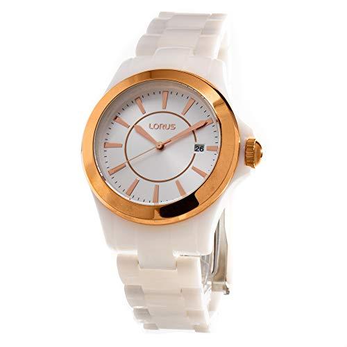 Reloj LORUS RH978EX9 Blanco Mujer