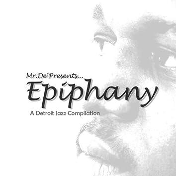 Epiphany a Detroit Jazz Compilation
