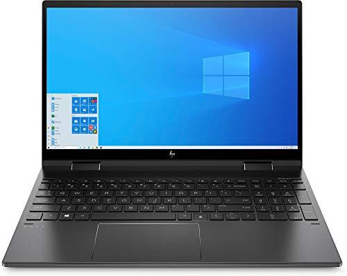 HP Envy X360 15-ee0000na 15.6in Ryzen 5 8GB 512GB FHD Touchscreen Laptop