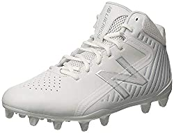 New Balance Rush v1 Lacrosse Cleats
