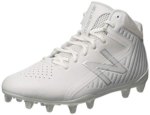 New Balance Men's Rush v1 Lacrosse Speed Lacrosse Shoe