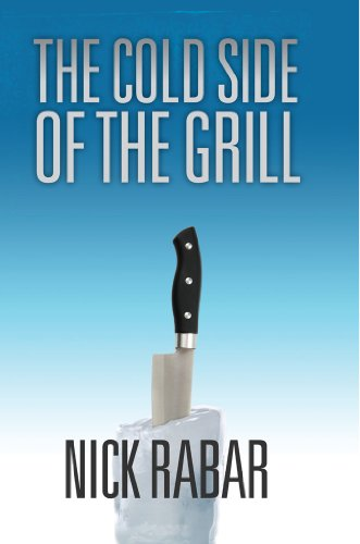 The Cold Side of the Grill (English Edition)