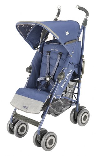 Maclaren WRT11012 - Techno XT Crown Blue