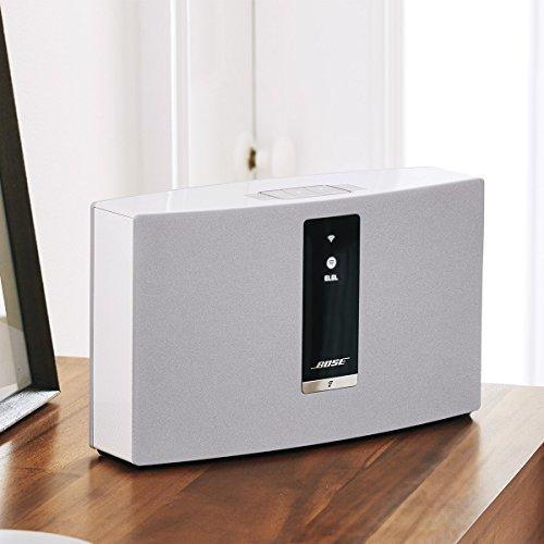Bose SoundTouch  20 Serie III Sistema Musicale Wireless, Nero
