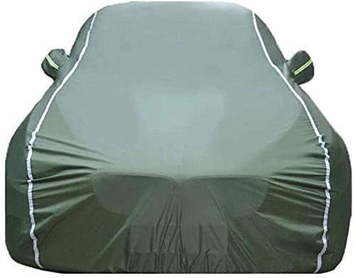 Car Cover Compatible with BMW Z4 sDrive20i/sDrive30i/M40i G29 2-Door Roadster 2018-Present, All Weather Full Vehicles Cover Automobile Covers Waterproof Car Exterior Guard Outdoor Car Tarp-Green_sDri