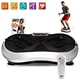 Top 10 Confidence Fitness Vibration Fitness Plates