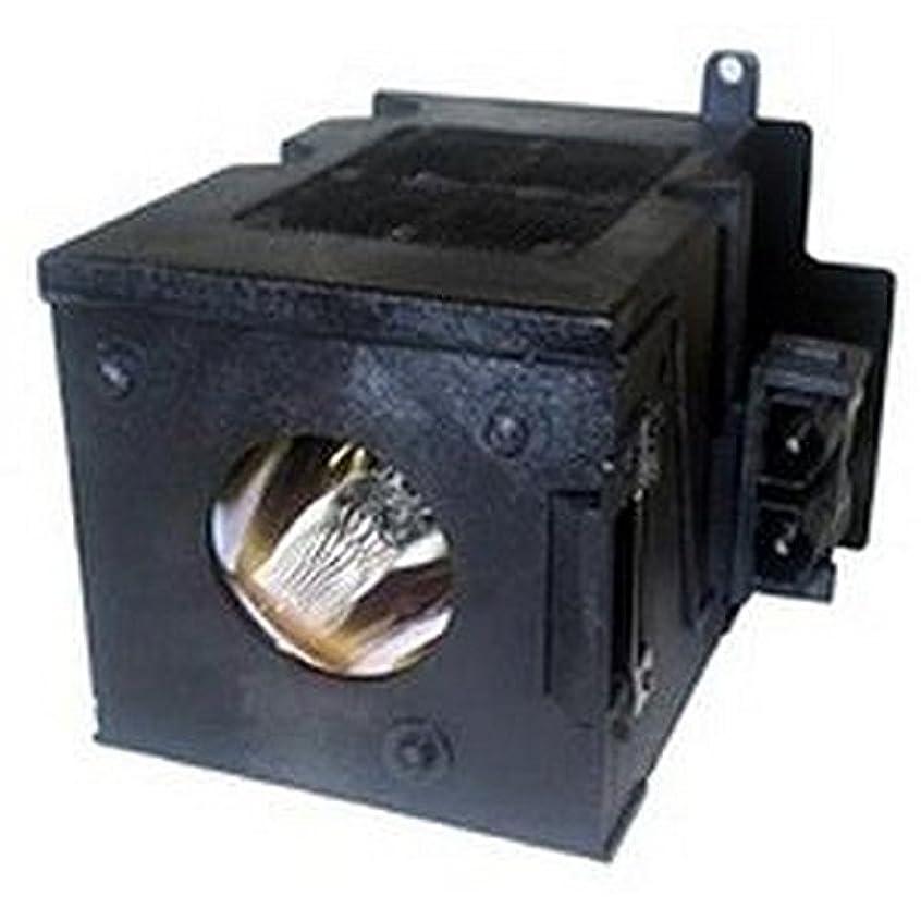 送信するケージ効能あるSpArc Platinum BenQ 60.J2010.CG2 Projector Replacement Lamp with Housing [並行輸入品]