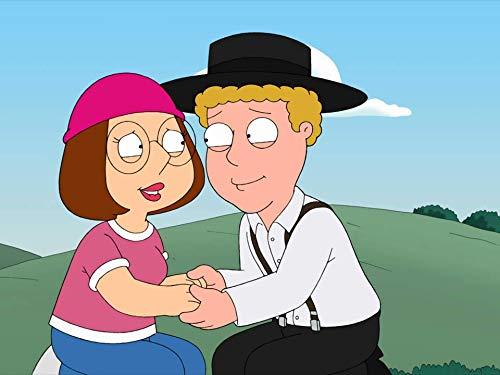 Amish für Anfänger
