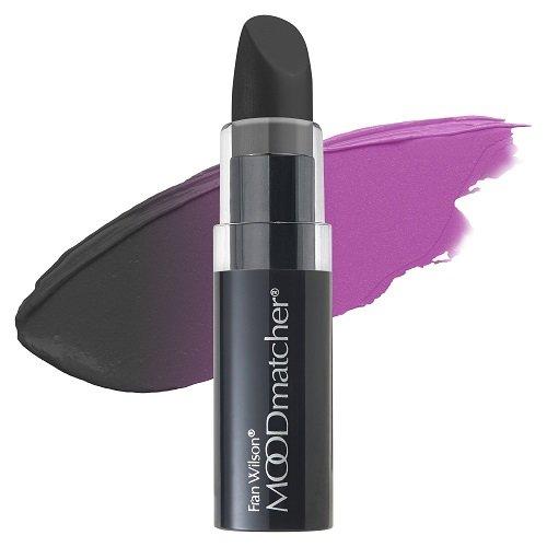 Fran Wilson MOODmatcher Lipstick, Black