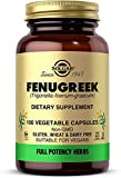 Best Fenugreek Capsules - Solgar Fenugreek, 100 Vegetable Capsules - Lactation Support Review
