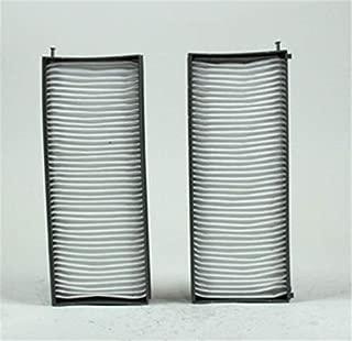 NEW CABIN AIR FILTER FITS HYUNDAI 04-05 SONATA 01 XG300 XG300 02-05 XG350 AQ1022 800096P2 08790-3D000-A 97619-3D000