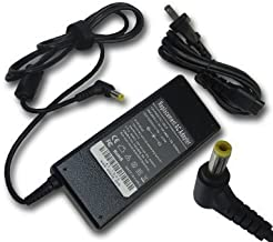 AC Battery Charger for Gateway 600 M280 M680 MA3 MA7 MT6451 MT6452 MX6448 MX6453 MX6454 NX570X P-170 P-6301 P-6822 m-1634u m-6846 m-6848 m-6866 ma1 ma2 ma2a mt6000 t series w340ui