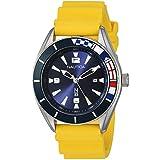 Men's Watch Fashion Sport Quartz Analog Mesh...