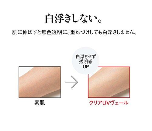 江原道(コウゲンドウ)クリアUVヴェールSPF50+PA++++
