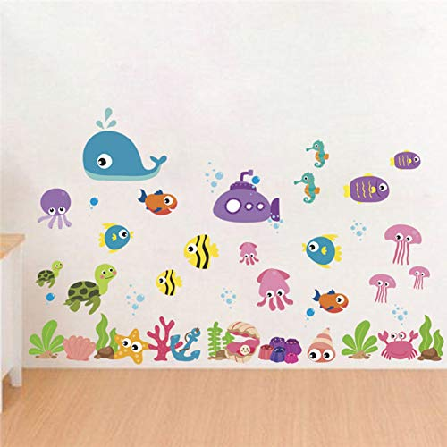 YCEOT muursticker stickers badkamer slaapkamer kwekerij raamdecoratie kwekerij stickers poster muurschildering