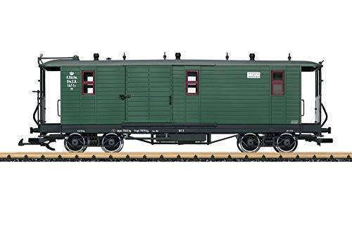 LGB 30323 Modelleisenbahn-Waggon, Spur G
