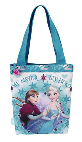 Disney Frozen Safta 611538616 Einkaufstasche