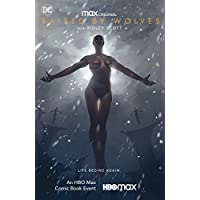 HBO Max/Raised by Wolves (2020-) #1 Kindle & comiXology by Aaron Guzikowski for Free