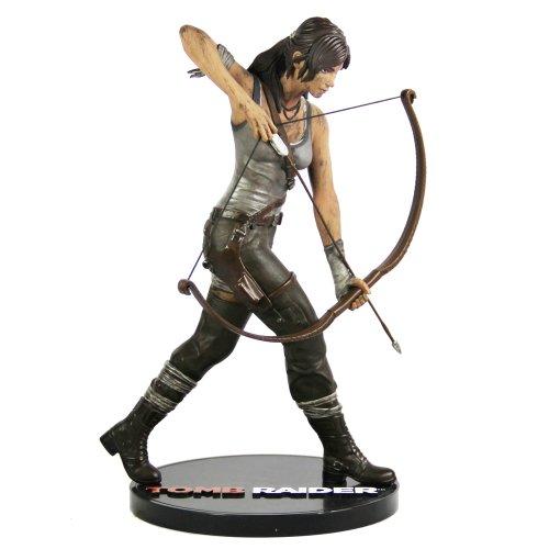 Tomb Raider Lara Croft' Collectible 22,9cm PVC-Figur