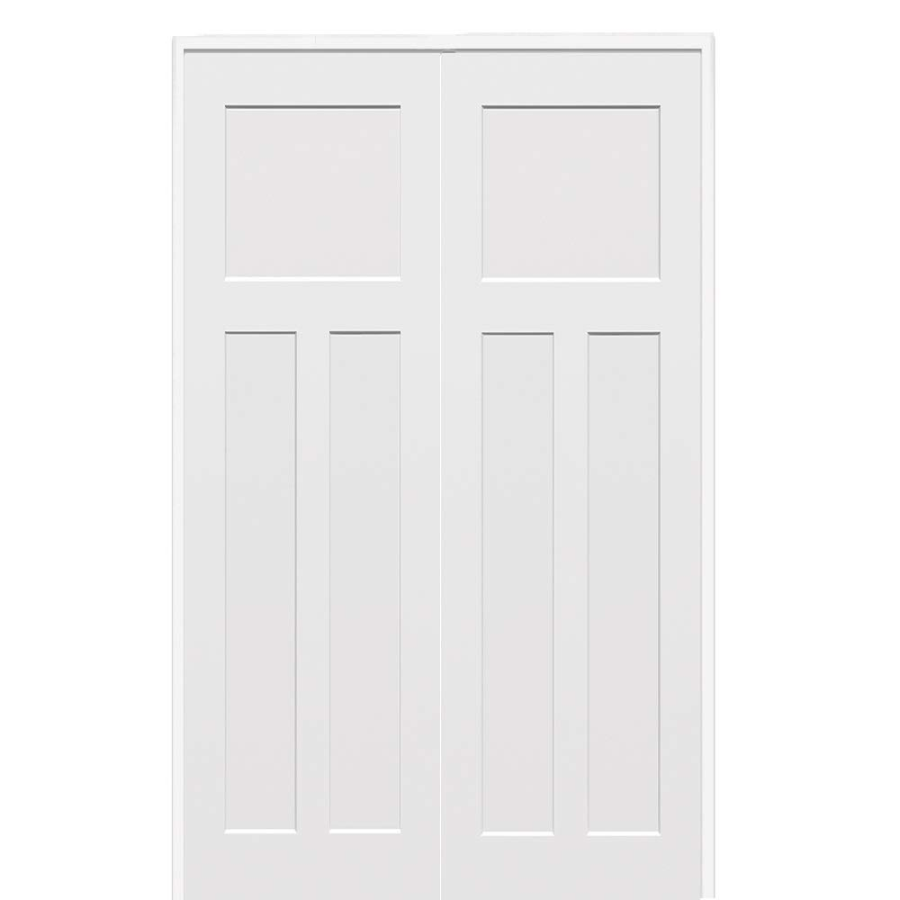 National Door Company ZZ365119BA Solid 3 Molded Core Craftsman Complete Free Shipping Max 49% OFF