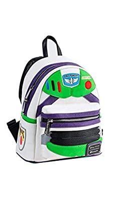 Loungefly Toy Story by Backpack Buzz Lightyear Disney Bags de Loungefly