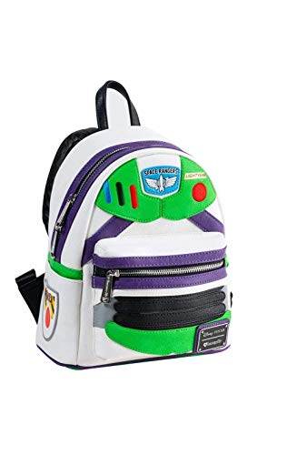 Toy Story Rucksack Bag Buzz Lightyear Character Inspired Nue offiziell