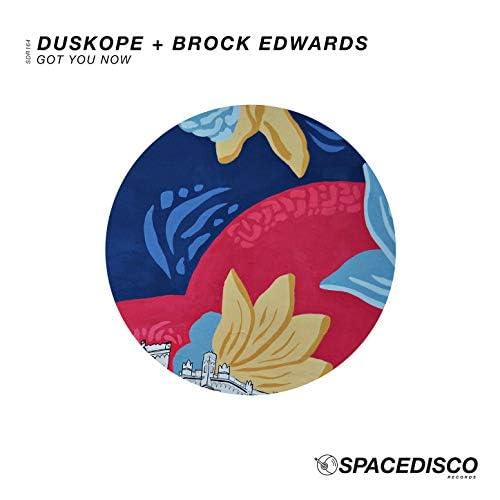 Duskope & Brock Edwards