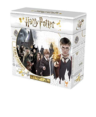 Topi Games - Harry Potter A Year...