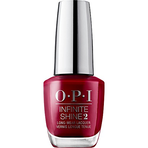OPI Infinite Shine Nagellack,Miami Beet,1er Pack (1 x 15 ml)