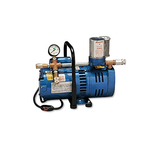 low-pricing Allegro Industries 9821 Model A‐750 Ambient 4 Air free shipping 3 Pump h