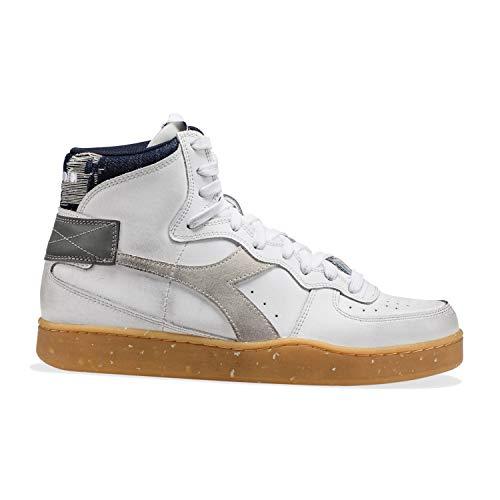 Diadora - Sneakers MI Basket Work Pack für Mann und Frau DE 42
