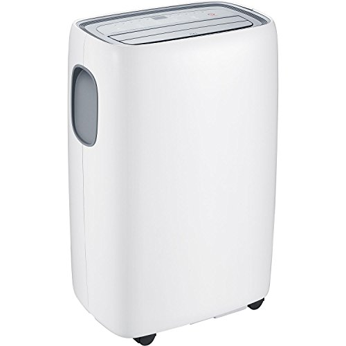 TCL TAC-08CPA/HA Portable Air Conditioner with Remote Control for Rooms up to 150-Sq. Ft.