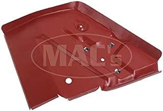 Thunderbird Battery Box Apron Patch Panel MACs Auto Parts 66-36698