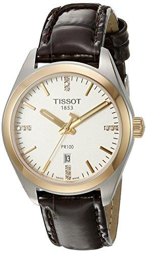 Tissot T1012102603600