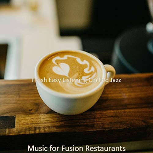 Relaxing Instrumental Jazz and Coffee