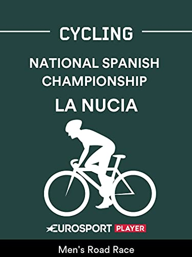 Cycling: Spanish Road Champs