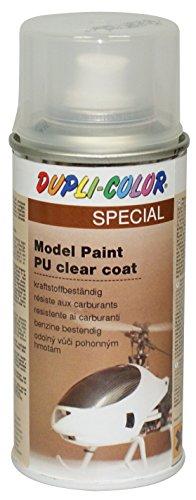 Dupli Color 685279 Model Paint PU Clear Coat