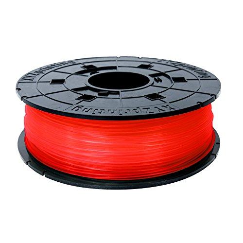 XYZ Printing RFPLEXEU02C 3D-printer kleur 50 ppm NFC Rood