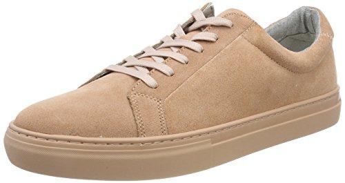 Vagabond Herren Paul Sneaker, Pink (Dusty Pink), 40 EU