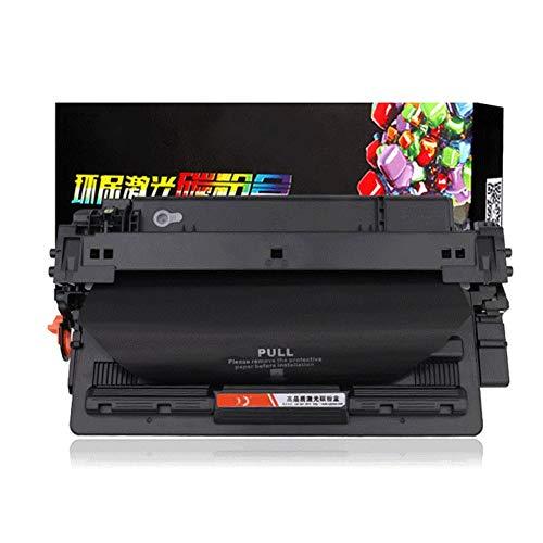 MXCZLQH Kompatibel HP16a Tonerkartusche Für Q7516A HP5200LX 5200L HP5200 Drucker Einfach Zu Pulver Hinzufügen, Druckbare 8000 Seiten