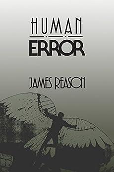 Human Error by [James Reason]