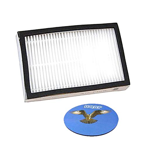 HQRP HEPA Filter compatible with Panasonic...