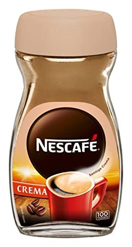 Nestlé Kaffee und Schokoladen GmbH -  NESCAFÉ Classic