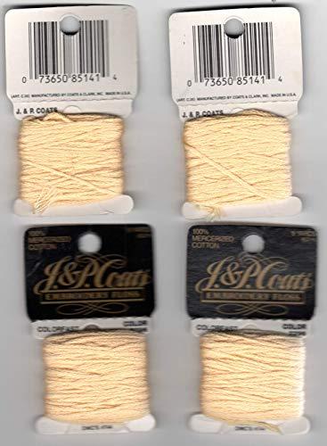 J & P Coats Embroidery Floss