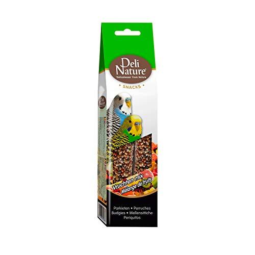 Deli Nature 15-026120 Bâtons de mélange pour Fruits 60 GR