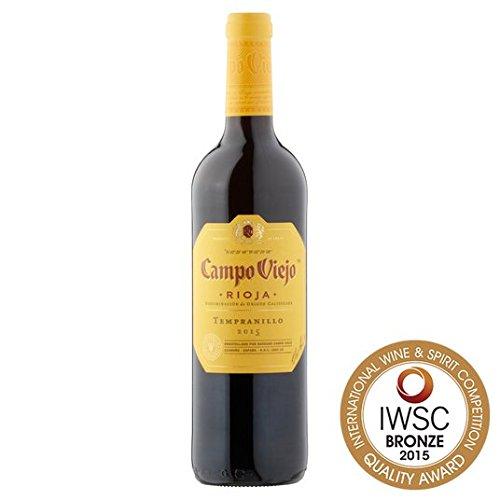 Campo Viejo Rioja Tempranillo 75cl