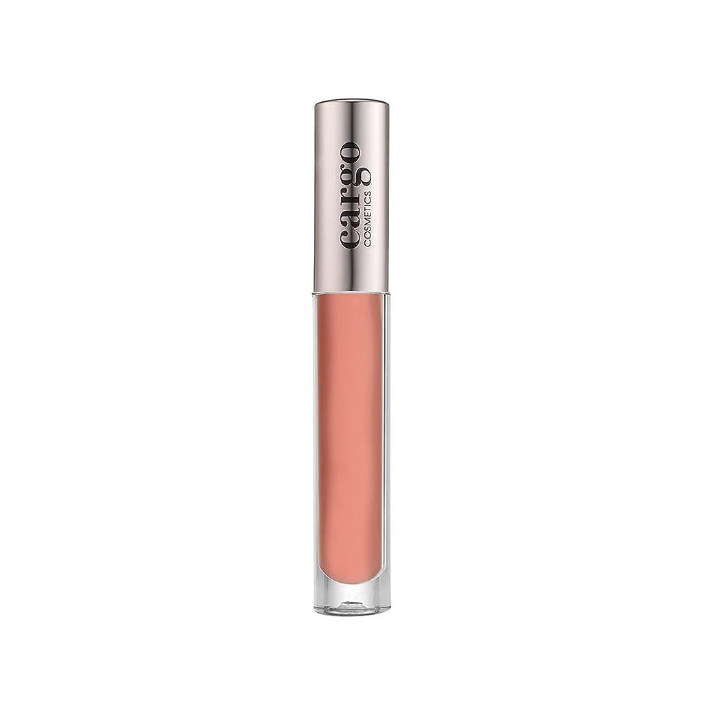 プレフィックス確かめる欠伸カーゴ Essential Lip Gloss - # Gobi 2.5ml/0.08oz並行輸入品