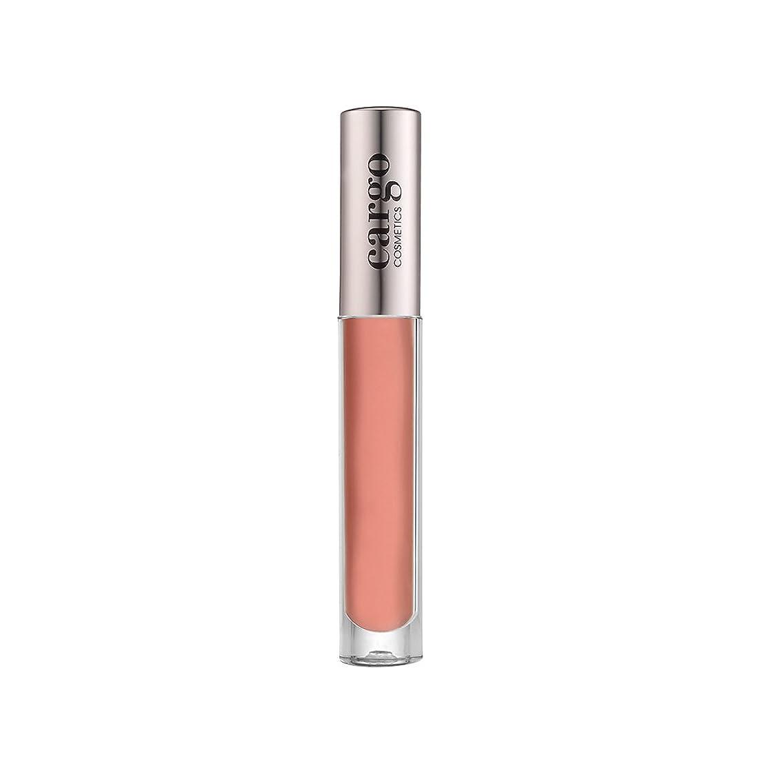 うなり声土砂降り戦闘カーゴ Essential Lip Gloss - # Anguilla 2.5ml/0.08oz並行輸入品
