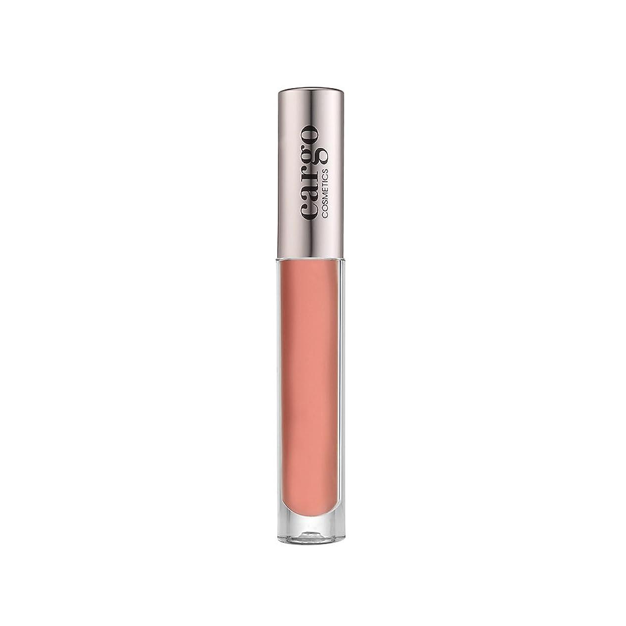 逆に亜熱帯シーフードカーゴ Essential Lip Gloss - # Anguilla 2.5ml/0.08oz並行輸入品