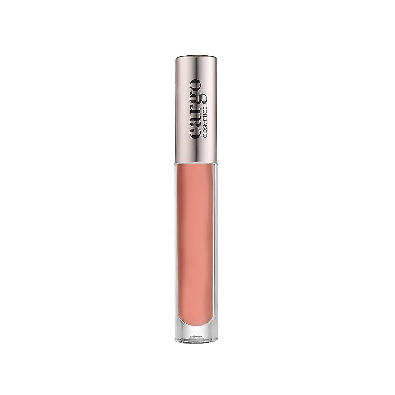 バンガロー決めます解読するカーゴ Essential Lip Gloss - # Vienna 2.5ml/0.08oz並行輸入品